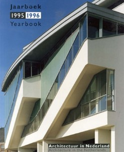 1995 - Chassé Theatre in the Architecture Yearbook