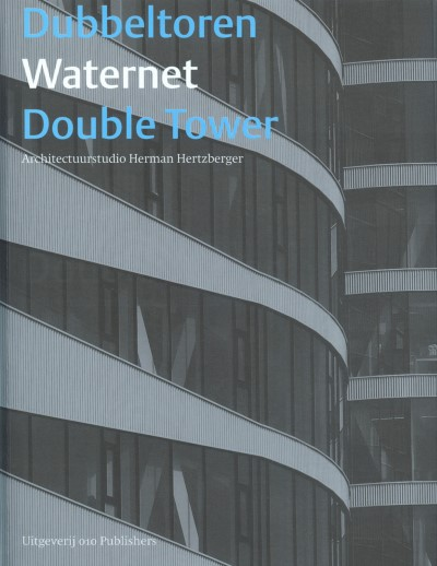 Waternet Double Tower