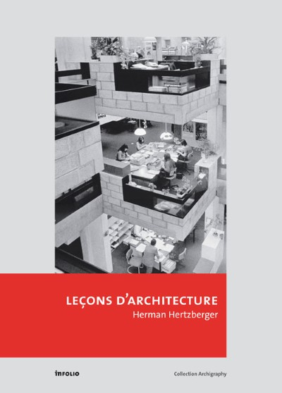 French: Leçons d'architecture