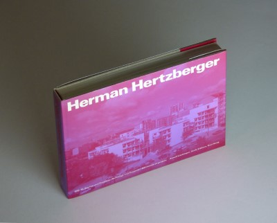 Herman Hertzberger 1959-86: Bauten und projekte / Buildings and projects
