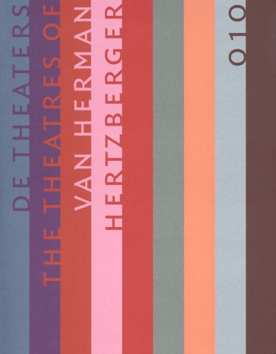 The theatres of Herman Hertzberger